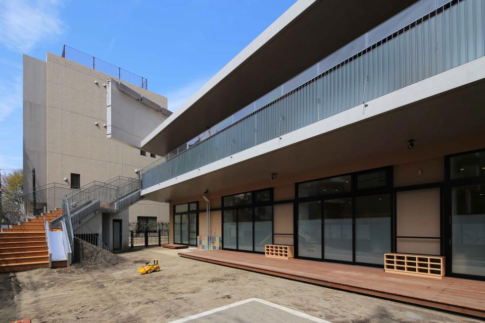保育園 加賀のこどもの写真13