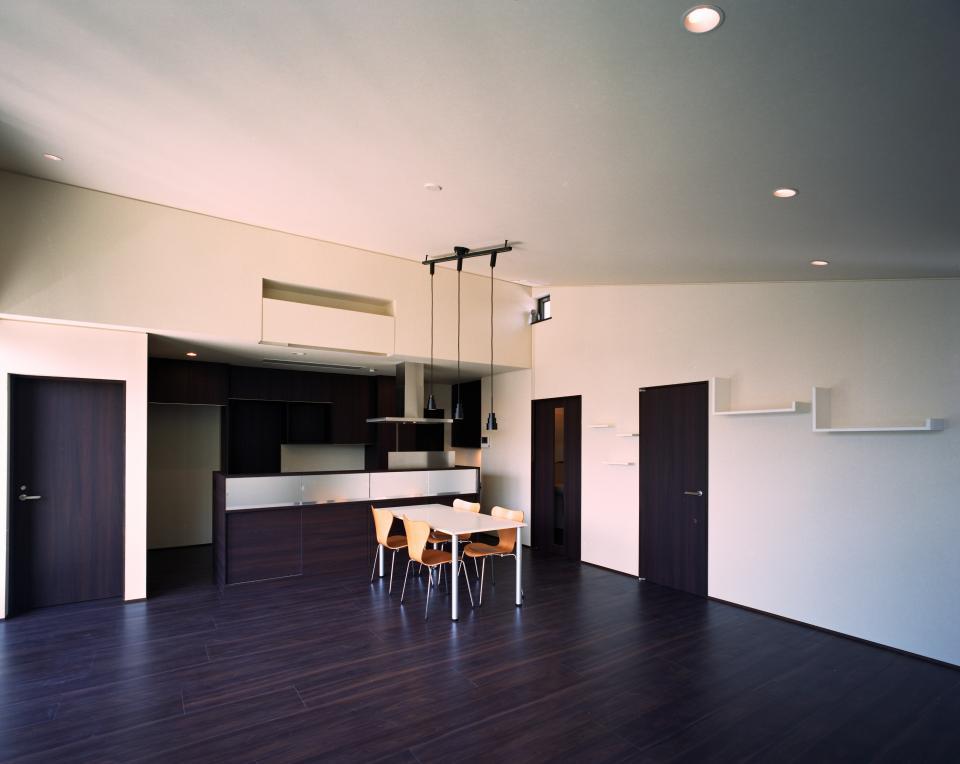 末広の家の写真5