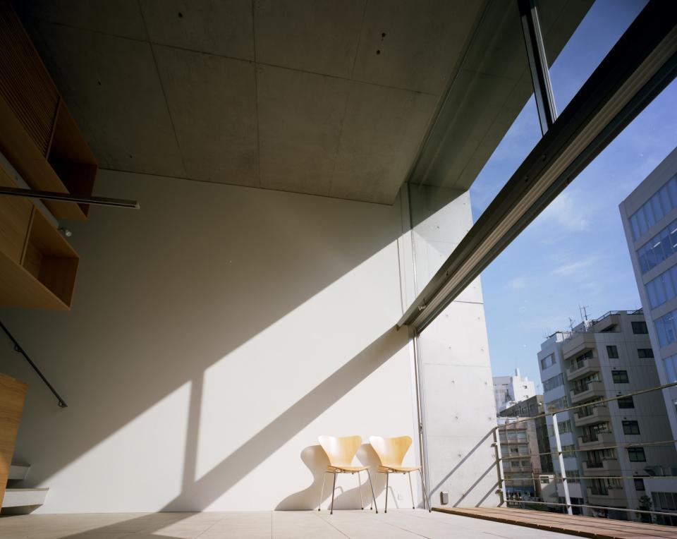 日本橋-川辺の家の写真0