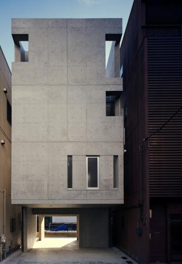 日本橋-川辺の家の写真1