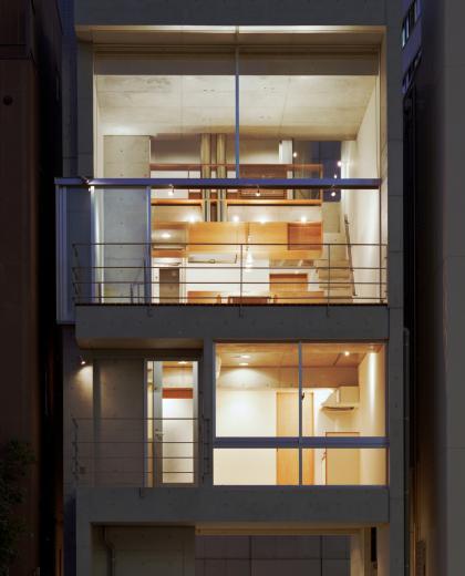 日本橋-川辺の家の写真2