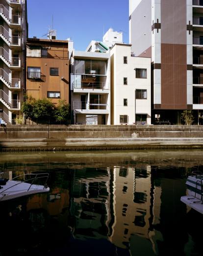 日本橋-川辺の家の写真3