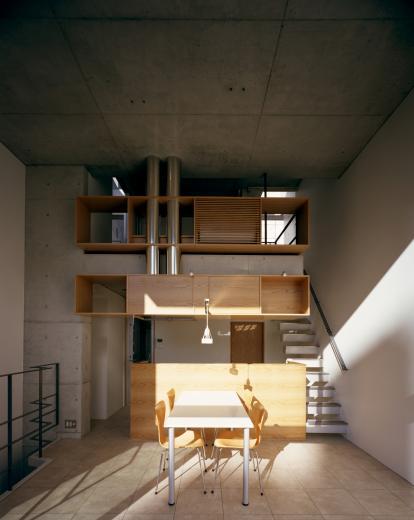 日本橋-川辺の家の写真4