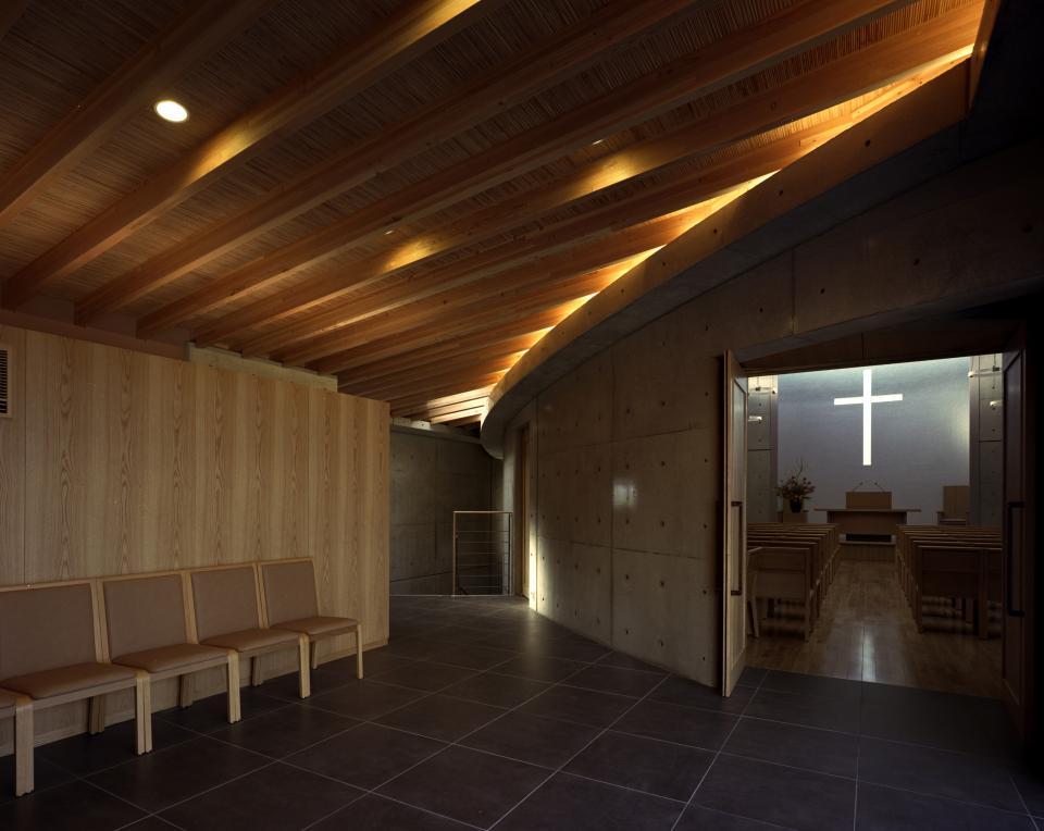 西川口キリスト教会の写真0