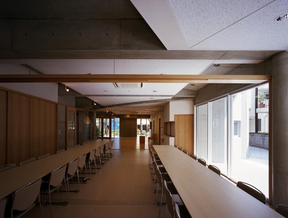西川口キリスト教会の写真10