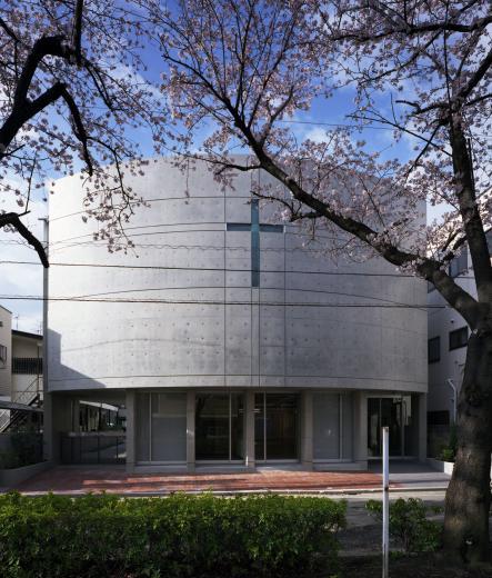 西川口キリスト教会の写真1