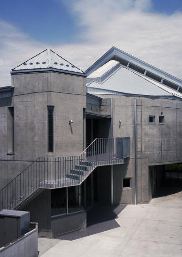 西川口キリスト教会の写真2