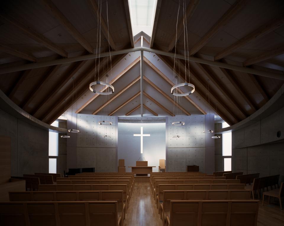 西川口キリスト教会の写真3