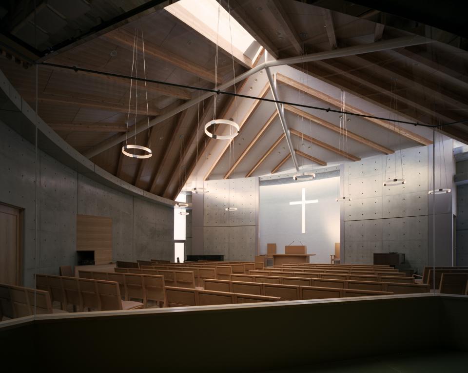 西川口キリスト教会の写真4