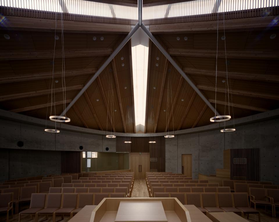 西川口キリスト教会の写真5