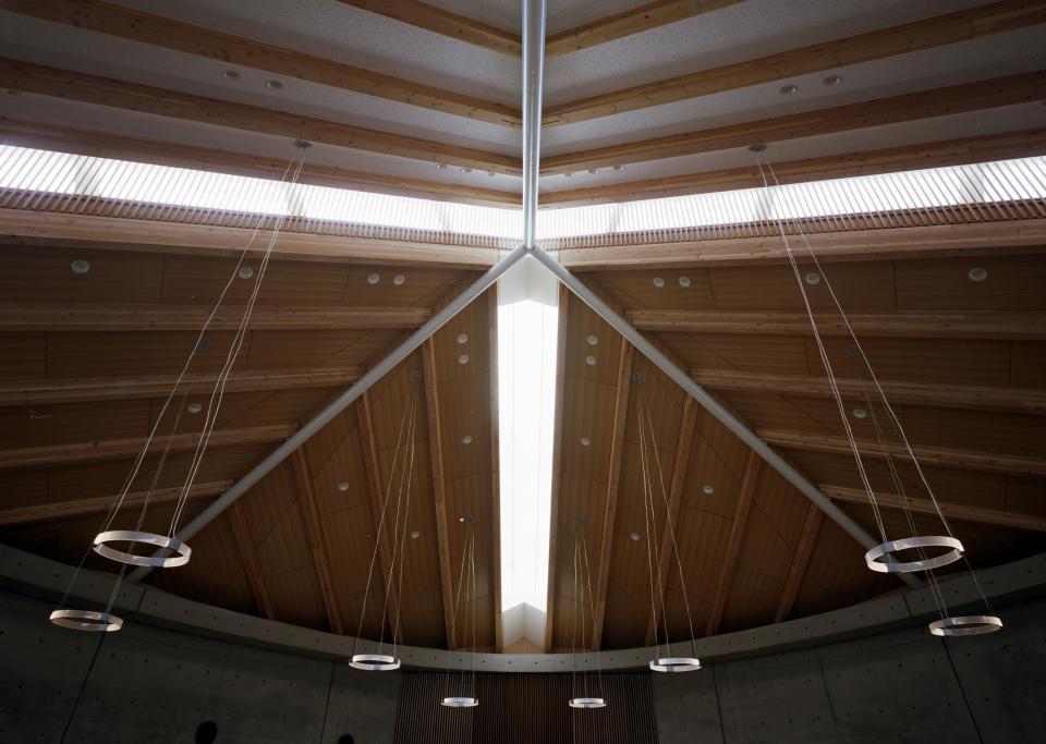 西川口キリスト教会の写真6
