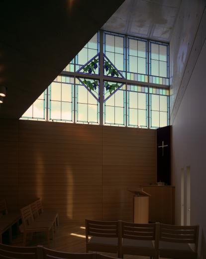 青谷福音ルーテル教会の写真2