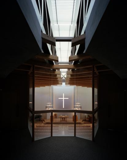 青谷福音ルーテル教会の写真4