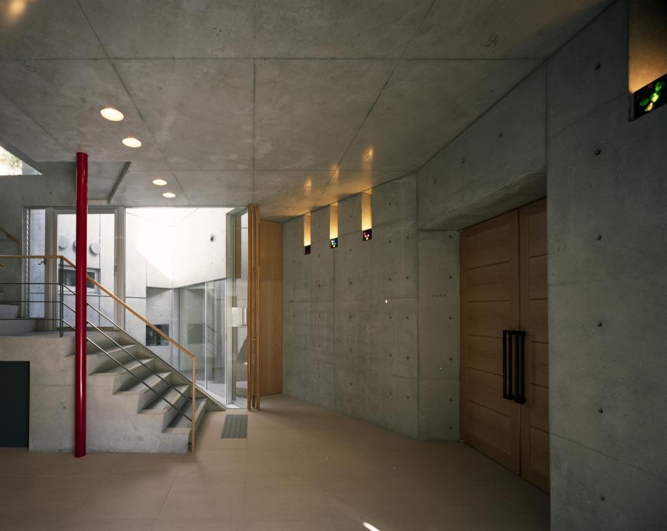 青谷福音ルーテル教会の写真5