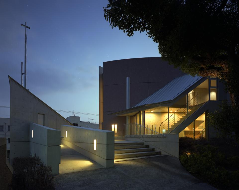 青谷福音ルーテル教会の写真6