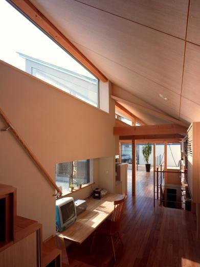 本駒込の家の写真5