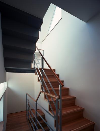 コーナーガーデンの家の写真4