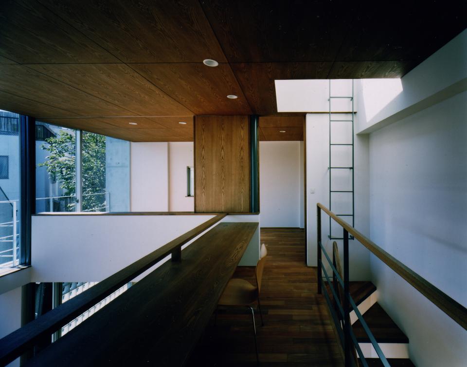 大崎の家の写真0
