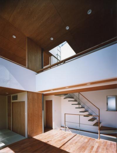 大崎の家の写真3
