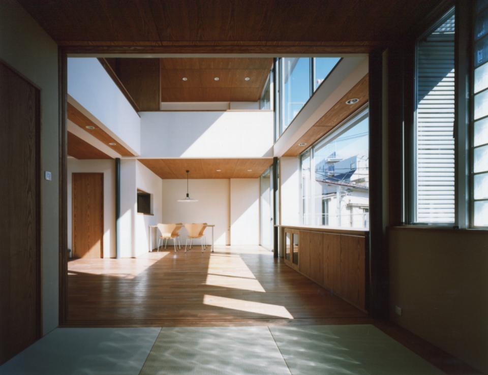 大崎の家の写真4