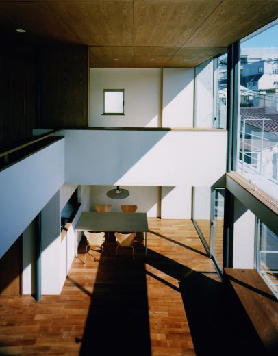大崎の家の写真5