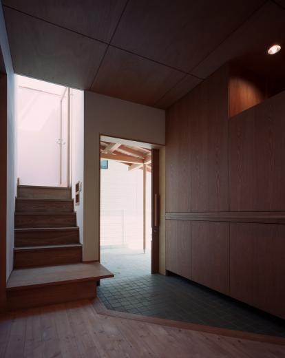 橘の家の写真4