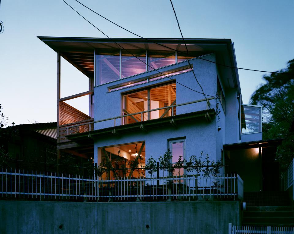 橘の家の写真7