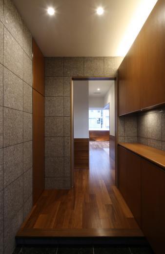 フラッツCN <オーナーハウス>の写真1