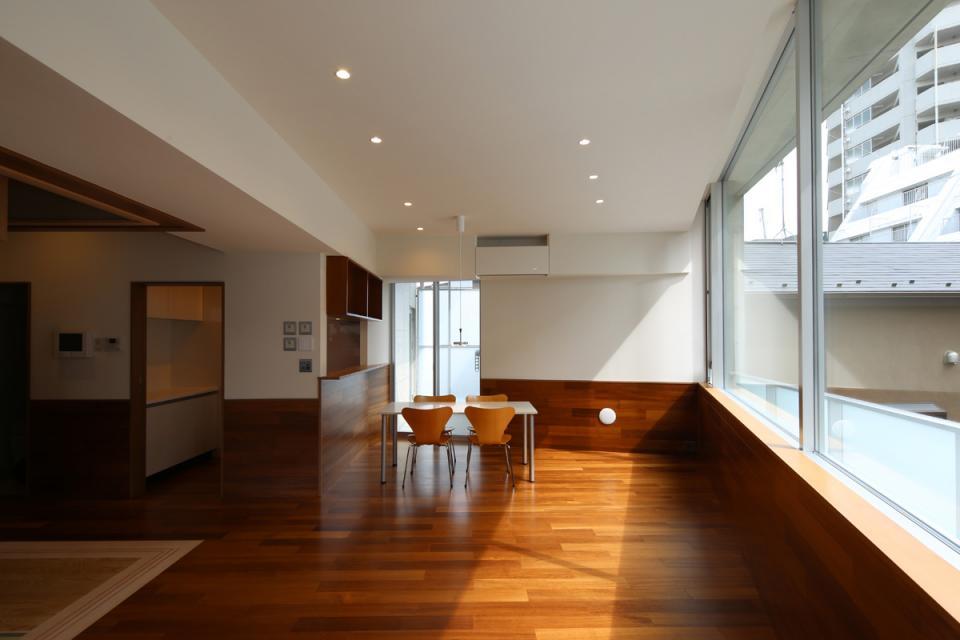 フラッツCN <オーナーハウス>の写真2