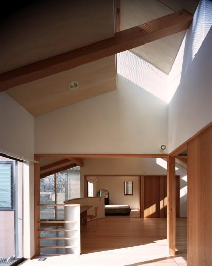 大泉の家の写真5