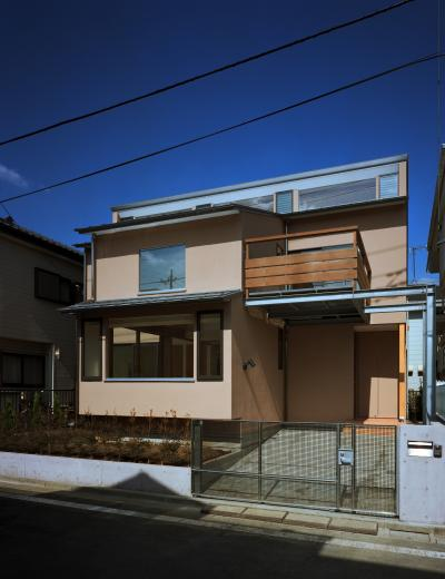 大泉の家の写真6