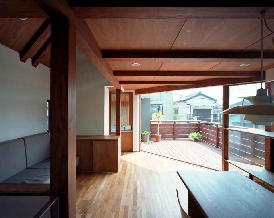 市川の家の写真0