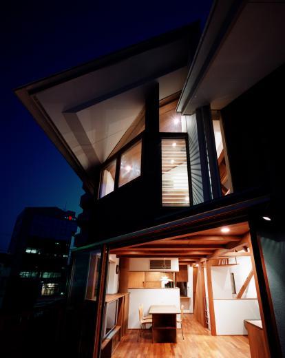 市川の家の写真9