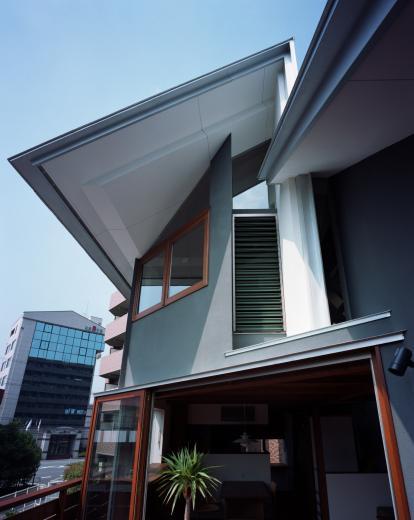 市川の家の写真10