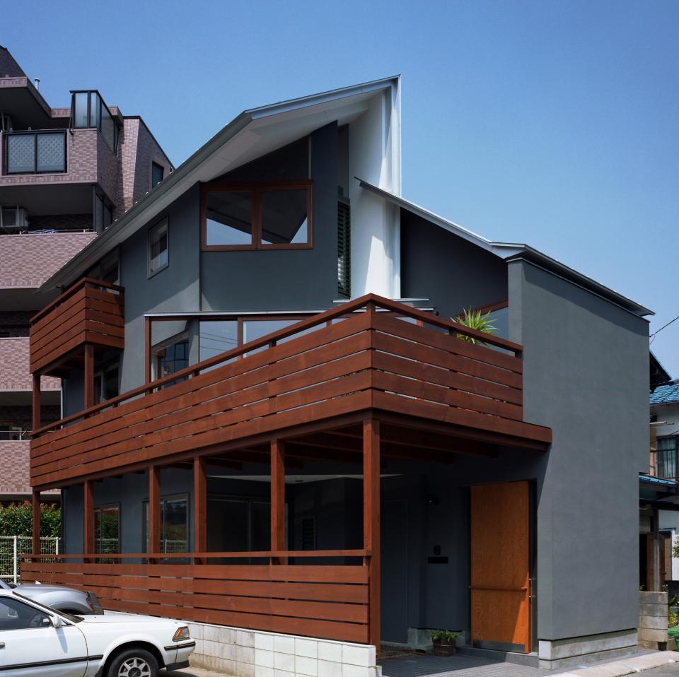 市川の家の写真16