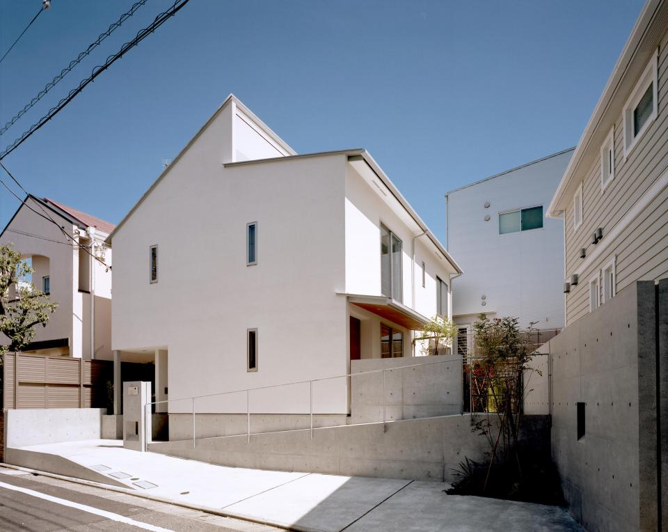 One for 3 - 柿の木坂の家の写真11