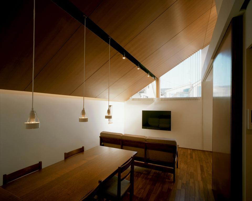 One for 3 - 柿の木坂の家の写真1