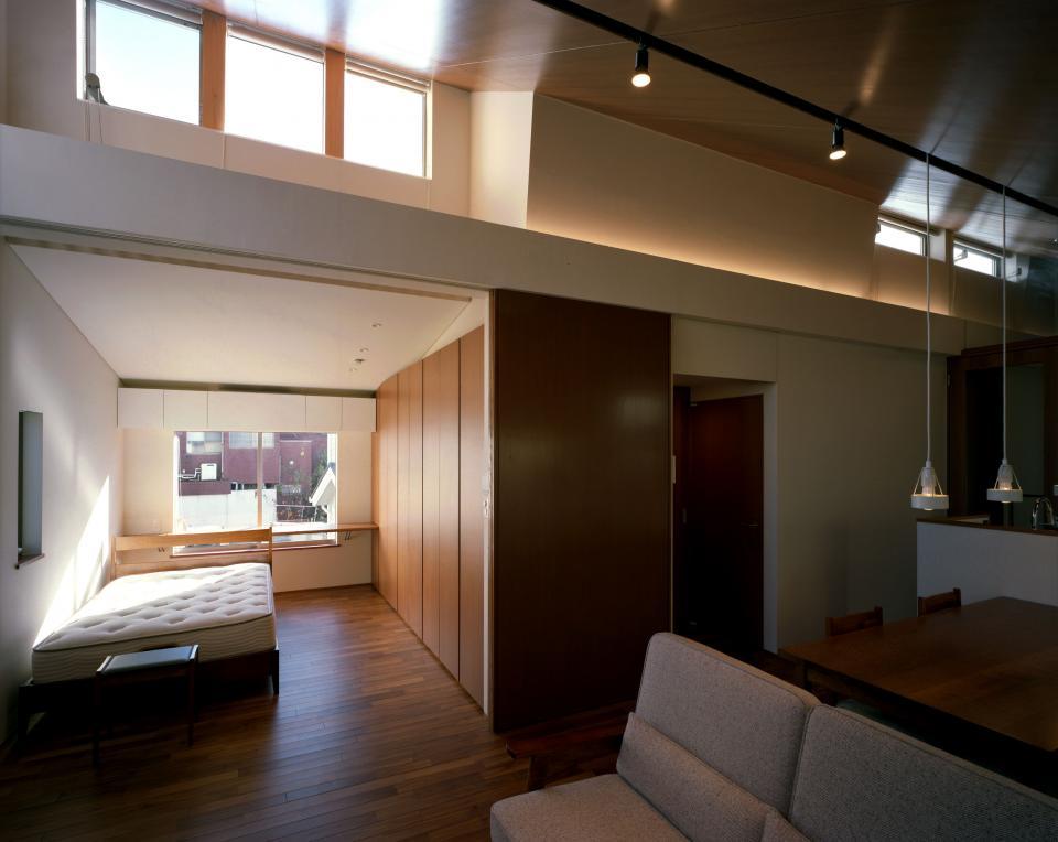 One for 3 - 柿の木坂の家の写真2