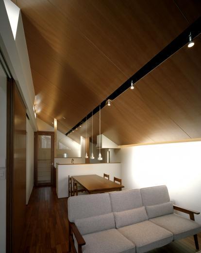 One for 3 - 柿の木坂の家の写真3