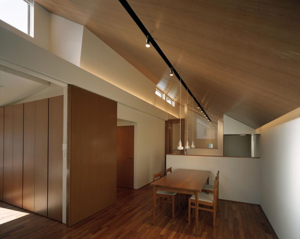 One for 3 - 柿の木坂の家の写真4