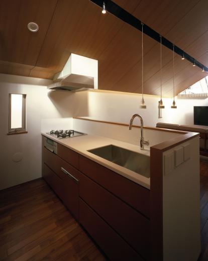 One for 3 - 柿の木坂の家の写真5