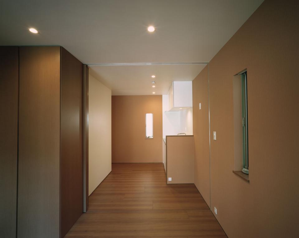 One for 3 - 柿の木坂の家の写真7