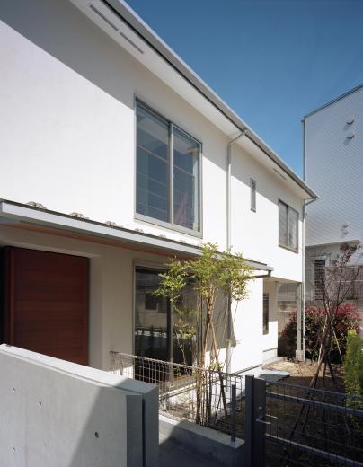 One for 3 - 柿の木坂の家の写真8
