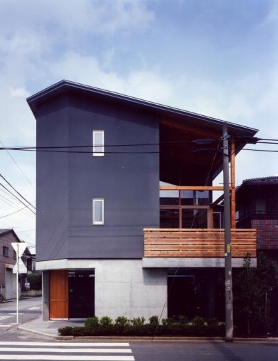 川口の家の写真0