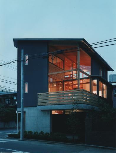川口の家の写真1