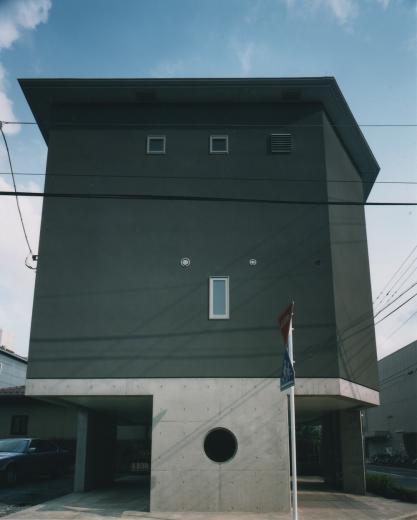 川口の家の写真2