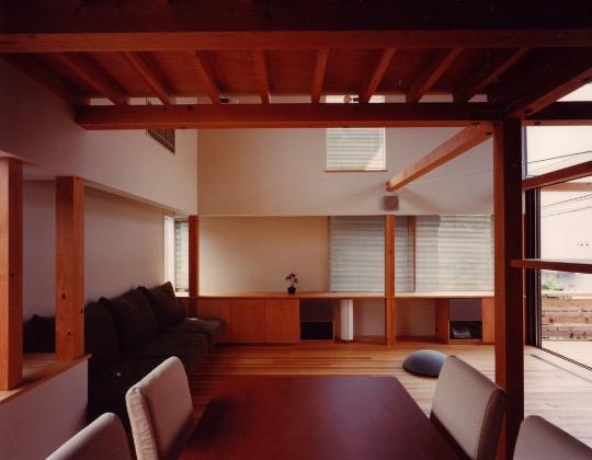 川口の家の写真3