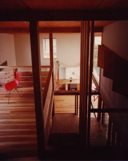 川口の家の写真4