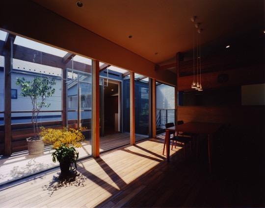 光渓の家の写真1