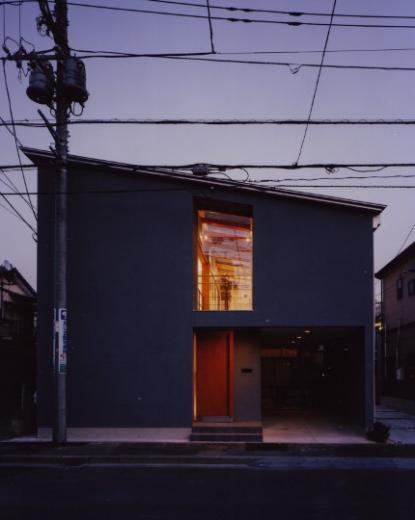 光渓の家の写真4